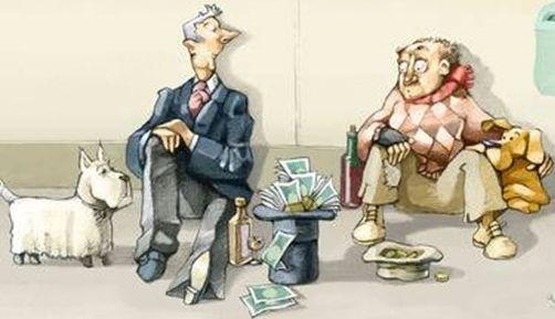 1 la pauvrete de la richesse