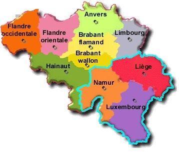 Epr liege namur luxembourg